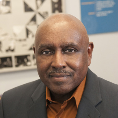 Charles Alexander, PhD : Co-Director