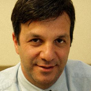 Majid Sarrafzadeh, PhD : Co-Director